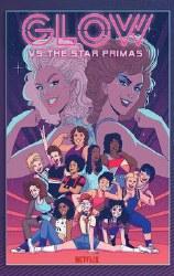 Glow Tp Vol 01 Versus The Star Primas
