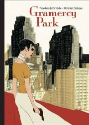 Gramercy Park Hc (C: 0-1-2)