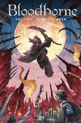 Bloodborne #13 Cvr A Stokely (Mr)