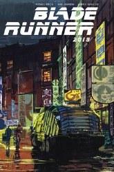Blade Runner 2019 #1 Cvr B Mead (Mr)