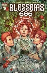 Blossoms 666 #5 (Of 5) Cvr A Braga
