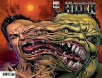 Immortal Hulk #16 Bennett 2ndPtg Wraparound Var