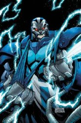 Age Of X-Man Apocalypse And X-Tracts #5 (Of 5)
