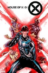 House Of X #1 (Of 6) Character Decades Var