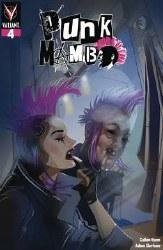 Punk Mambo #4 (Of 5) Cvr C Delara