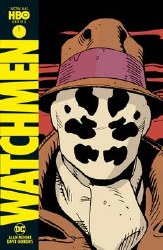 Watchmen International NewEdition TP