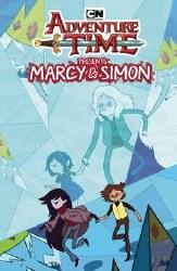Adventure Time Marcy & Simon Tp (C: 1-1-2)