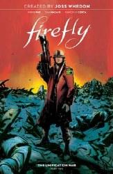 Firefly Unification War Hc Vol 02 (C: 0-1-2)