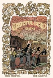 Grateful Dead Origins Gn Vol 01