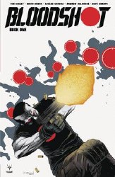 Bloodshot (2019) Tp Vol 01