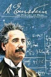 Albert Einstein Poetry Of Real Hc
