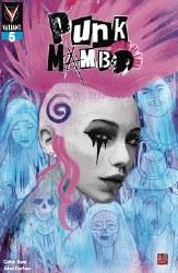 Punk Mambo #5 (Of 5) Cvr B Orzu