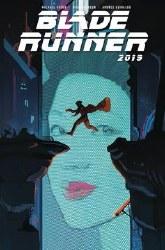 Blade Runner 2019 #2 Cvr A Ward (Mr)