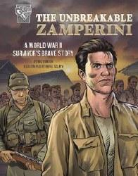 Amazing World War Ii Stories Gn Unbreakable Zamperini (C: 0-