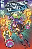 TANGLED THE SERIES HAIR IT IS CVR A PETROVICH IDW PUBLISHING C: 1-0-0