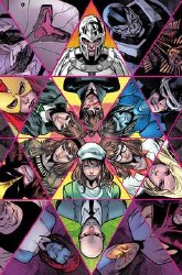 House Of X #2 (Of 6)