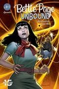 Bettie Page Unbound #5 Cvr D Ohta