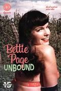 Bettie Page Unbound #5 Cvr E Photo