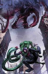 Absolute Carnage Miles Morales#1 (Of 3) Ac