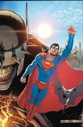 Batman Superman #1 Superman Cover