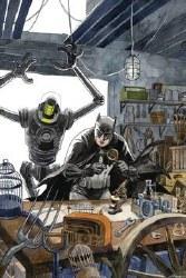 Black Hammer Justice League #2 (Of 5) Cvr B Thompson