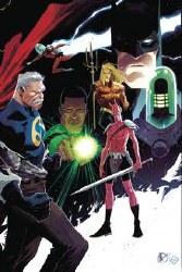 Black Hammer Justice League #2 (Of 5) Cvr D Tedesco