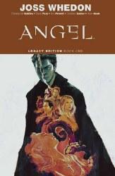 Angel Legacy Ed Gn Vol 01 (C: 0-1-2)