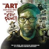Art & Many Mistakes Eric Powell Hc (C: 0-1-2)
