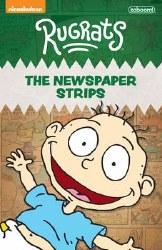 Rugrats Newspaper Strips Tp (C: 1-1-2)