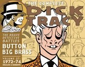 Complete Chester Gould Dick Tracy Hc Vol 27 (C: 0-1-2)