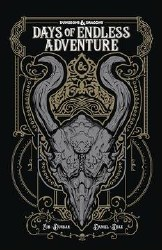 Dungeons & Dragons Days Of Endless Adv Tp (C: 0-1-2)