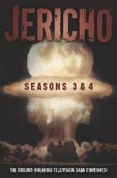Jericho Tp Season 3 & 4 Omnibus Tp (C: 0-1-2)