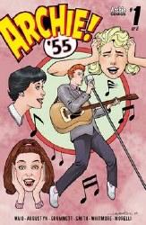Archie 1955 #1 (Of 5) Cvr D Lopresti