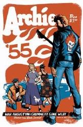 Archie 1955 #1 (Of 5) Cvr E Woods