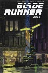 Blade Runner 2019 #3 Cvr B Mead (Mr)