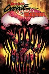 Absolute Carnage Vs Deadpool #2 (Of 3) Ac