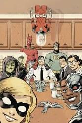 Black Hammer Justice League #3 (Of 5) Cvr E Shaner