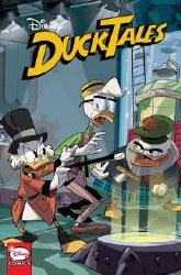 Ducktales Mischief And Miscreants Tp (C: 1-1-2)