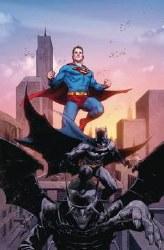 Batman Superman #2 Var Ed