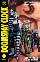 Doomsday Clock Hc Part 01
