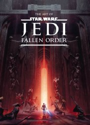 Art Of Star Wars Jedi Fallen Order Hc (C: 0-1-2)
