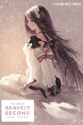 Art Of Bravely Second End Layer Hc (C: 0-1-2)