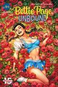 Bettie Page Unbound #6 Cvr A Royle