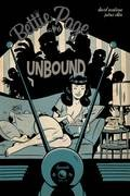 Bettie Page Unbound #6 Cvr B Chantler