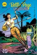 Bettie Page Unbound #6 Cvr C Williams