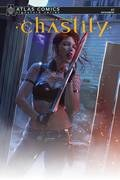 Chastity #1 Williams Atlas Ed (Mr)