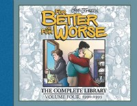 For Better Or For Worse Comp Library Hc Vol 04 (C: 0-1-2)