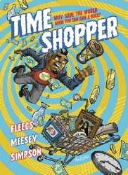 Time Shopper Hc