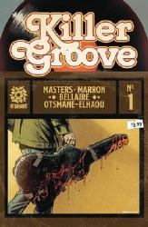Killer Groove Tp Vol 01