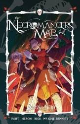 Necromancers Map Tp Complete (C: 0-1-2)
